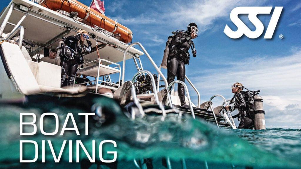 cours de plongée à Bali en français