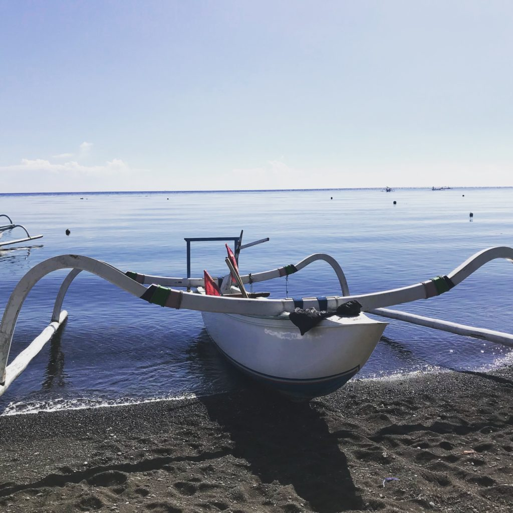 plongée bali amed
