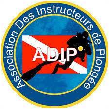 Plonger avec ADIP.